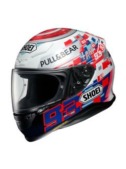 kask nxr shoei